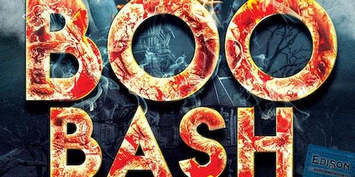 The 10th Annual Boo Bash!