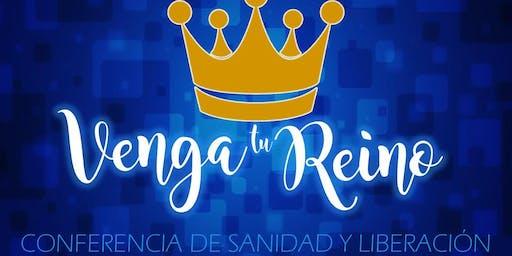 Venga Tu Reino