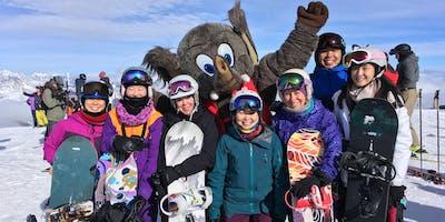Ski/Snowboarding Season Kick Off Social!
