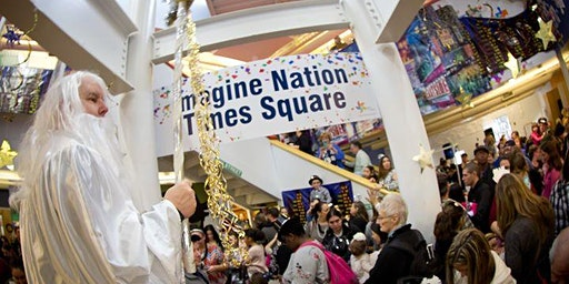 14th Annual Celebrations Around the World