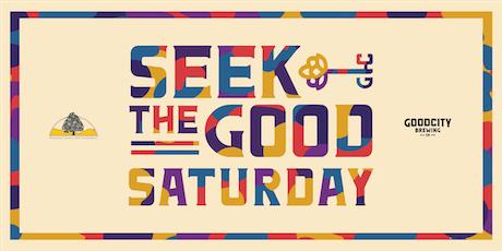 Seek the Good Saturday | Waukesha County Land Conservancy tickets
