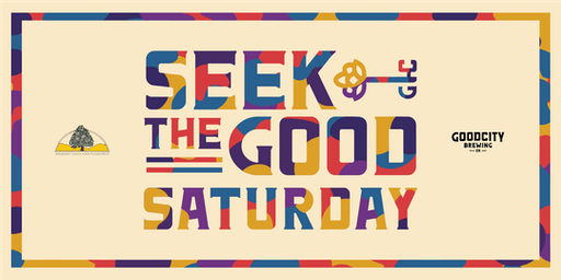 Seek the Good Saturday | Waukesha County Land Conservancy