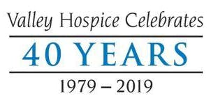 Valley Hospice 40th Anniversary Celebration