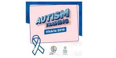 Autism Training Vitória 2019