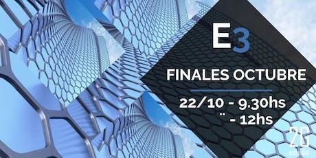 ESTRUCTURAS 3   Final entradas