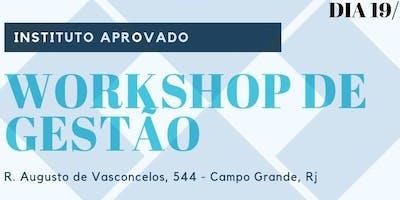 Workshop de Gestão