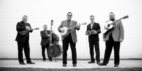 Joe Mullins & The Radio Ramblers tickets