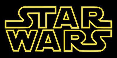Theme Thursday Trivia Night! - Star wars