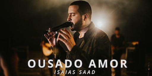 Isaias Saad 'Start Worship'