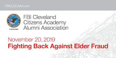 Fighting  Back Against Elder Fraud