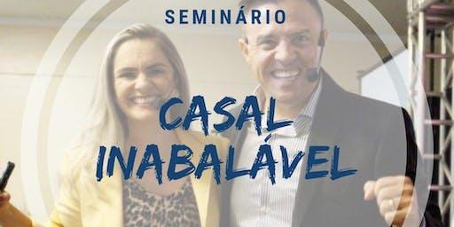 Seminário Casal Inabalável
