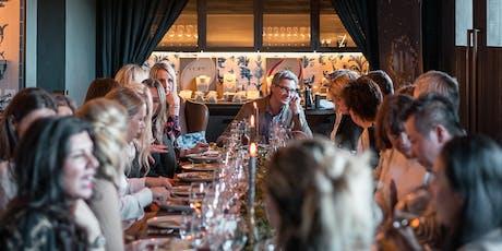 Digital and UX Leadership Dinner Series (Ottawa - October) tickets