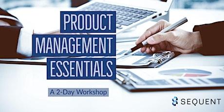 Product Management Essentials Workshop – Raleigh tickets