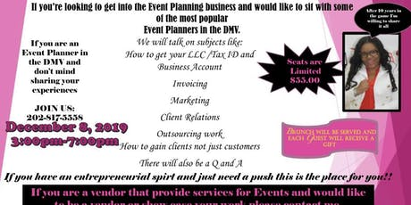 Event Planners Conference tickets