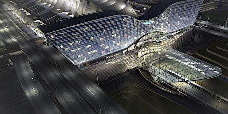Denver Int'l. Airport's AIM Development 's Business Education Course  3 tickets