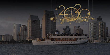 Hornblower New Year's Eve Roar into the 20s Cruise tickets