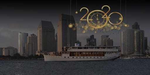 Hornblower New Year's Eve Roar into the 20s Cruise