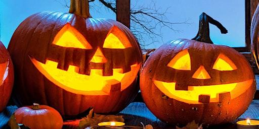 thelovemaze.com Singles Dating Pumpkin Carving Night