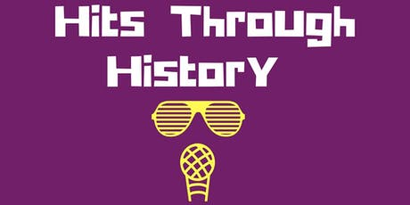 Centennial HS Presents - Hits Through History tickets