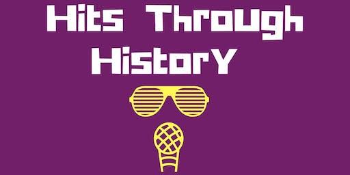 Centennial HS Presents - Hits Through History