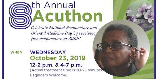 MUIH 8th Annual Acuthon