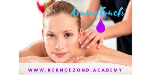 AromaTouch™ Massage Techniek Kennismakingsdag te Turnhout