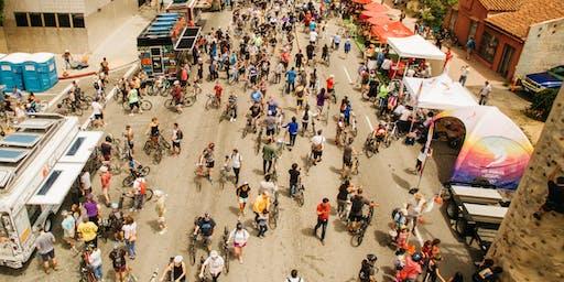 CicLAvia and Strava Present:   A CivSalon: Who Do LA Streets Serve?