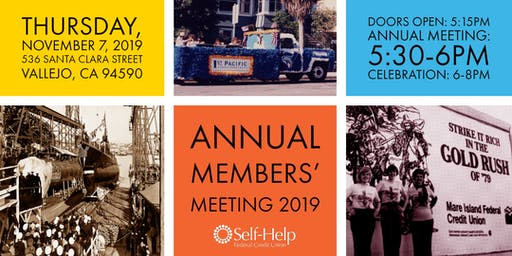 Annual Meeting 2019