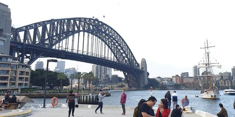 Sydney Bridge Walk & Scenic Tour tickets