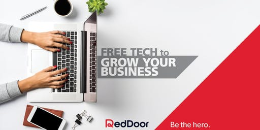 Free Tech To Grow Your Business