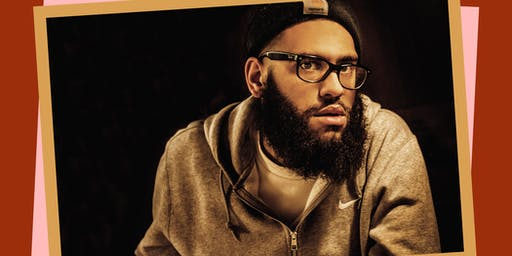 Jamali Maddix Stand Up at Shirley's