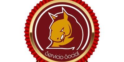 PLATICAS DE INDUCCIÓN AL SERVICIO SOCIAL