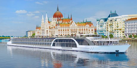 AmaWaterways Information Session tickets