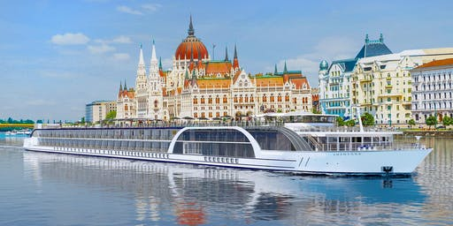 AmaWaterways Information Session