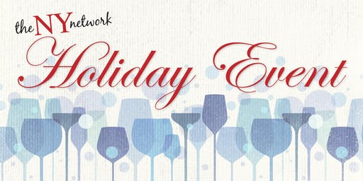 Annual Holiday Networking Event