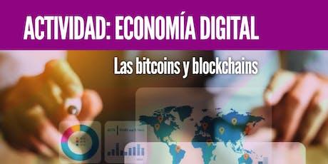 Economía digital entradas