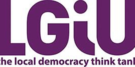 LGiU Workshop: Effective Communication Series: Giving effective speeches and presentations tickets
