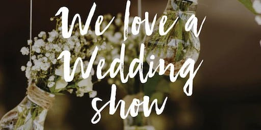 Annual Tipton County Wedding Show 2020