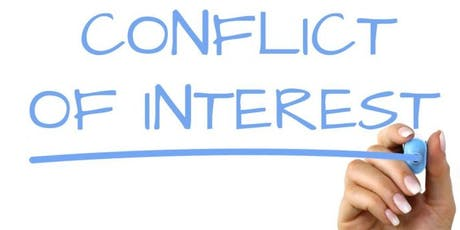 Conflicts of Interest tickets