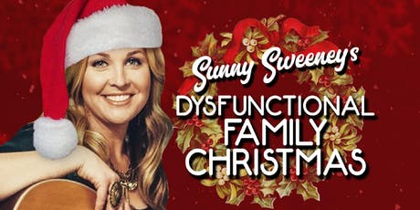 Sunny Sweeney's Dysfunctional Family Christmas Show tickets