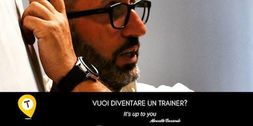 Open day Trainer®: strategie per la divulgazione – Roma