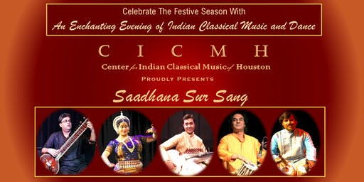 Sur Sang - An Enchanting Evening of Indian Classic