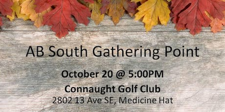 AB South Gathering Point tickets