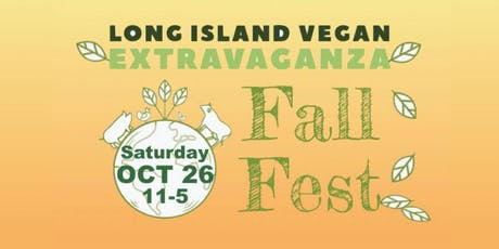 Long Island Vegan Extravaganza tickets