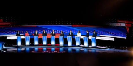 Debate Night Watch Party tickets