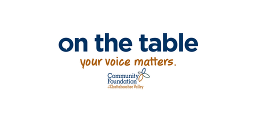 On the Table: Strong Families Strong Communities with Right From the Start