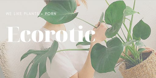 Ecorotic: Sustainable Sex Toys Mini-Lesson at Kearny Good Vibrations