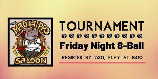 8-Ball Tournament