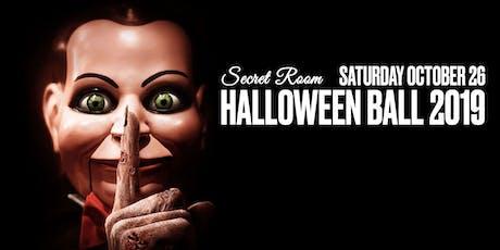Biggest Russian Party: Halloween tickets