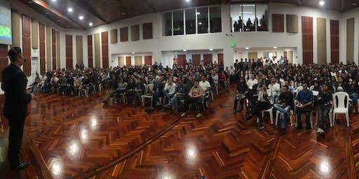 Conferencia Gratis Importe desde China en Barranquilla